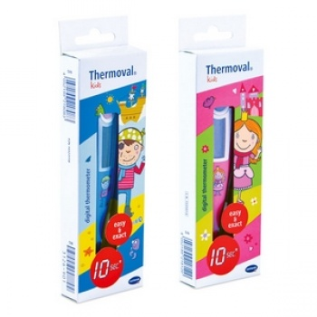 TEPLOMER THERMOVAL RAPID KIDS
