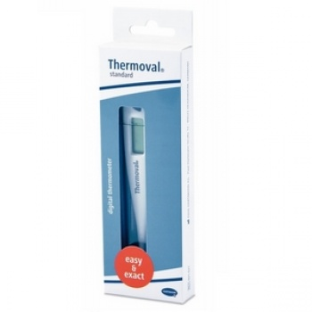 TEPLOMER THERMOVAL STANDARD