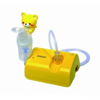 INHALÁTOR OMRON COMP AIR KIDS C801KD