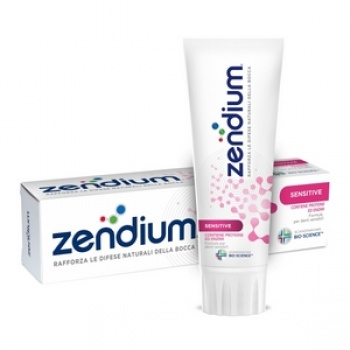 ZUBNÁ PASTA ZENDIUM SENSITIVE 75 ML