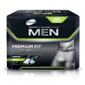 TENA MEN PREMIUM FIT LEVEL 4