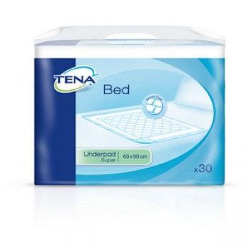 TENA BED SUPER