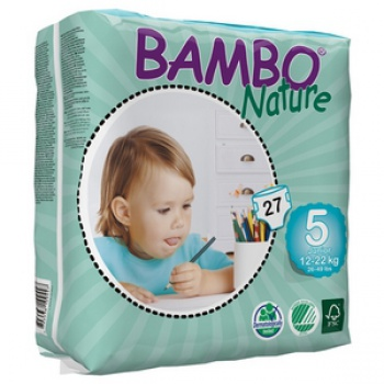 BAMBO JUNIOR - 5, AIR PLUS