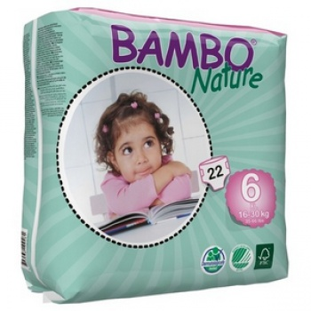 BAMBO XL - 6, AIR PLUS