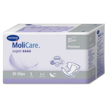 MOLICARE PREMIUM SOFT SUPER SMALL