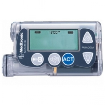 MEDTRONIC MINIMED PARADIGM 754